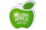 Plush Apple