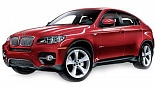 Модель 43617 1:38 BMW X6 WELLY