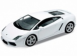 Модель 43620 1:34-39 Lamborghini Gallardo WELLY