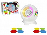 "Игра 98830121 ""Twister Dance"" OTHER GAMES HASBRO"